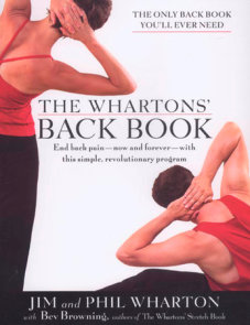 The Wharton's Back Book