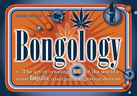 Bongology by Chris Stone