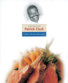 Cooking with Patrick Clark