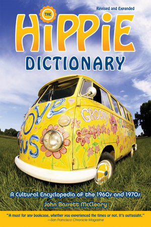 Hippie Dictionary