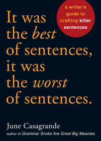 It Was the Best of Sentences, It Was the Worst of Sentences