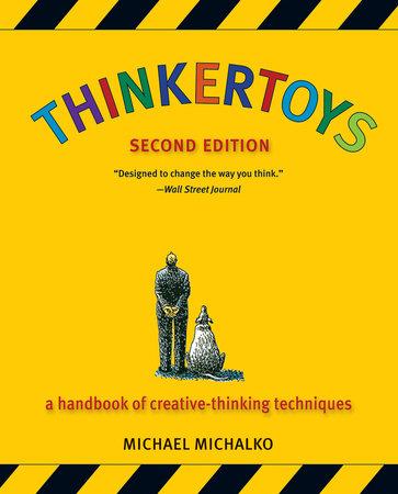 Thinkertoys by Michael Michalko