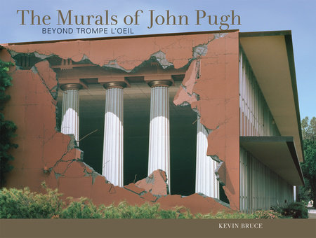 The Murals of John Pugh by Kevin Bruce