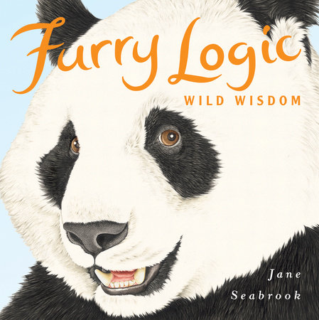 Furry Logic Wild Wisdom by Jane Seabrook
