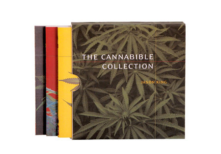 The Cannabible Collection by Jason King