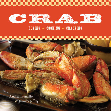 Crab by Andrea Froncillo and Jennifer Jeffrey