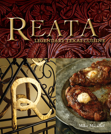 Reata by Mike Micallef and Julie Hatch