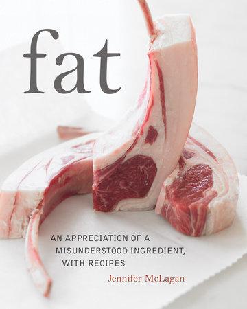 Fat by Jennifer McLagan