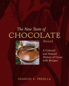 The New Taste of Chocolate, Revised