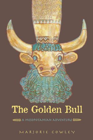 The Golden Bull by Majorie Cowley
