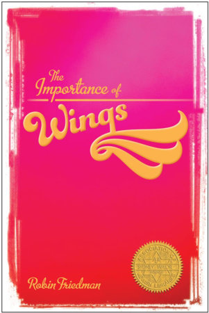 The Importance of Wings