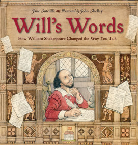 Will's Words