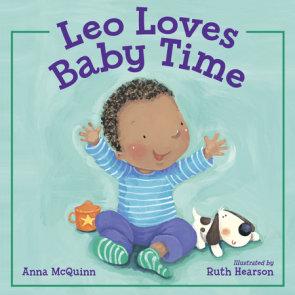 Leo Loves Baby Time