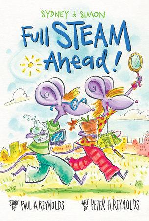 sydney simon full steam ahead by paul reynolds