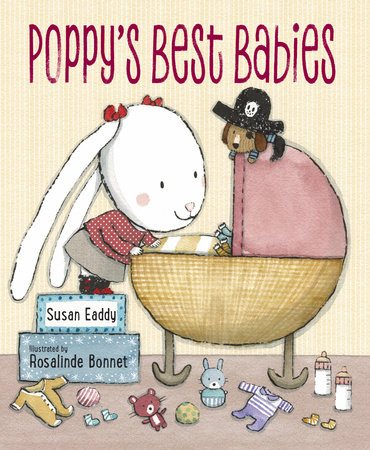 Poppy's Best Babies