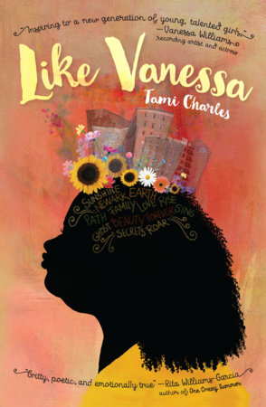 Like Vanessa by Tami Charles