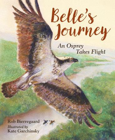 Belle's Journey