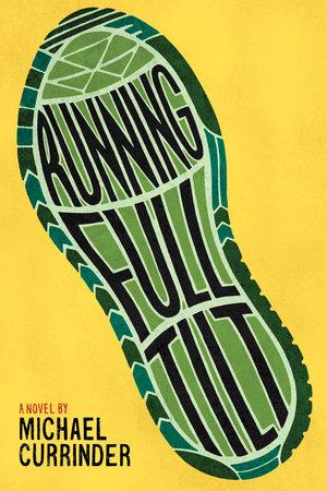 Running Full Tilt by Michael Currinder