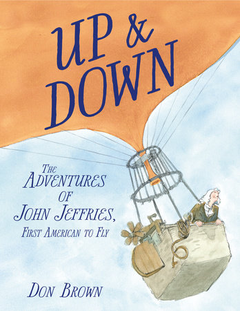 Up & Down by Don Brown