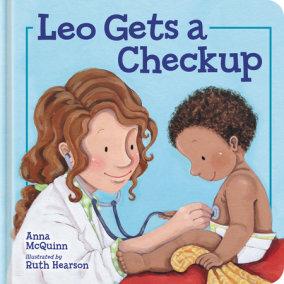 Leo Gets a Checkup