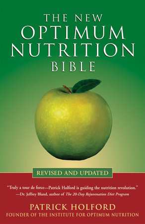 the new optimum nutrition bible ebook