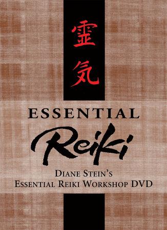 Diane Stein's Essential Reiki Workshop by Diane Stein
