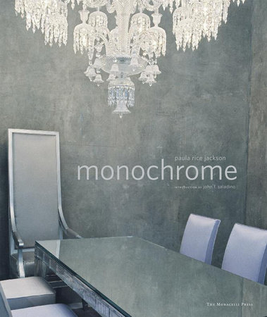 Monochrome by Paula Rice Jackson
