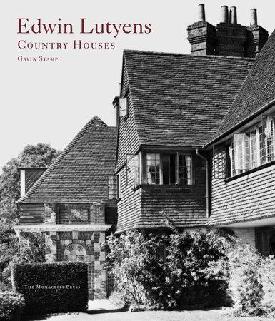 Edwin Lutyens by Gavin Stamp