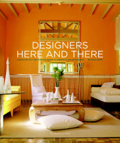 Designers Here and There