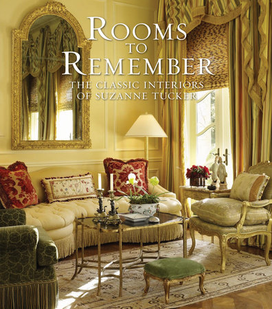 Rooms to Remember by Suzanne Tucker