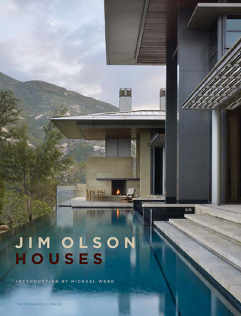 Jim Olson Houses by Olson Sundberg Kundig Allen