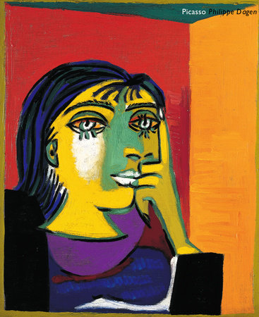 Picasso by Philippe Dagen