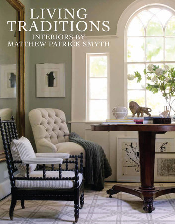 Living Traditions by Matthew Patrick Smyth