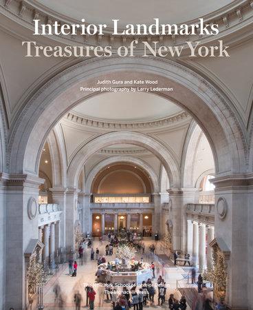 Interior Landmarks by