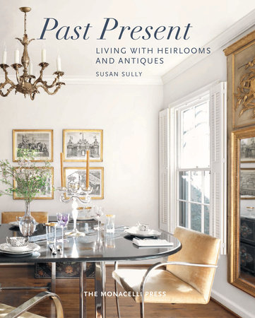 Past Present by Susan Sully
