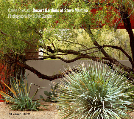 Desert Gardens of Steve Martino