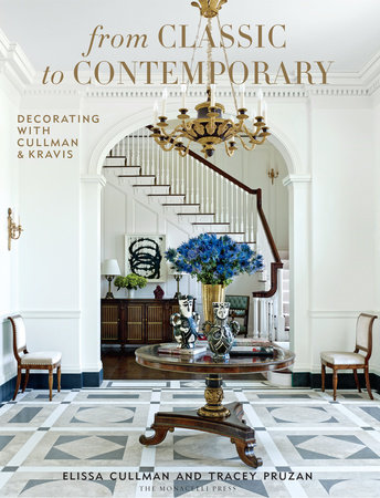 From Classic to Contemporary by Elissa Cullman and Tracey Pruzan