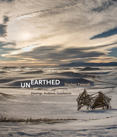 Unearthed by Stephen Talasnik