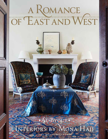 A Romance of East and West