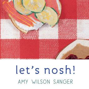Let's Nosh!