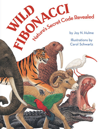 Wild Fibonacci by Joy N. Hulme