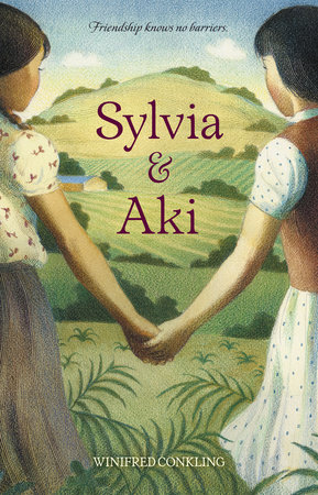 Sylvia & Aki by Winifred Conkling