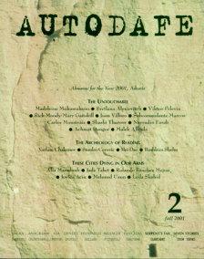 Autodafe 2