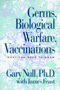 Germs, Biological Warfare, Vaccinations