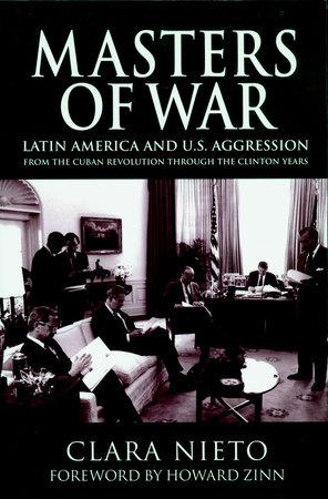 Masters of War by Clara Nieto