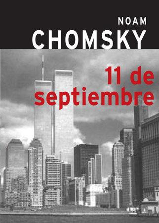 11 de Septiembre by Noam Chomsky