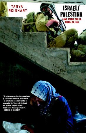 Israel/Palestina by Tanya Reinhart