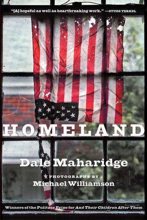 Homeland by Dale Maharidge