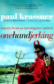One Hand Jerking