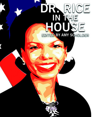 Dr. Rice in the House by